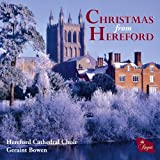 Christmas from Hereford Hereford Cathedral Choir