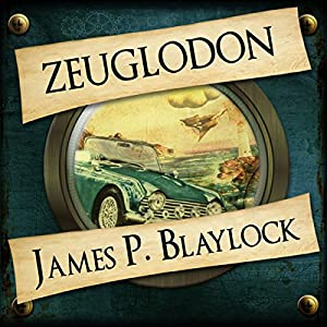 Zeuglodon Audiobook
