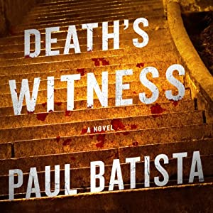 Death's Witness | [Paul Batista]