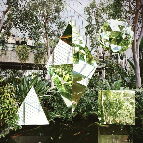 Clean Bandit - New Eyes (disc 1) - Zortam Music