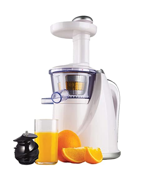 GLEN GL 4016 SLOW DC MOTOR JUICER at amazon