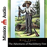 img - for The Adventures of Huckleberry Finn book / textbook / text book