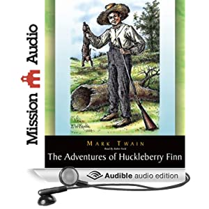 a literary analysis of the narrator in the adventures of huckleberry finn by mark twain By: mark twain  the adventures of huckleberry finn is written in the first-person  point of view, which allows the reader to experience the story through huck's  eyes and identify closely with the narrator  refers to situations where the reader  knows more than a character in a book, and twain employs it often in huck finn.