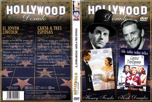 EL JOVEN LINCOLN/CARTA A TRES ESPOSAS (HOLLYWOOD DORADO)