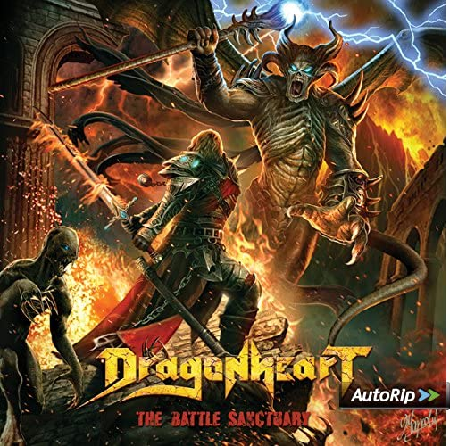 Dragonheart - The Battle Sanctuary