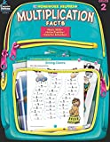 Multiplication Facts, Grade 3 (Homework Helper)