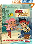 A Skipping Day (Disney Junior: Jake a...