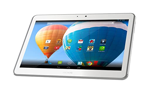 """Archos 101 Xenon IPS 3G+ Tablette tactile 10,1"""" (25,65 cm) MTK8389 Quad core 1,2 GHz 16 Go Android Jelly Bean 4.2.2 Wi-Fi"""