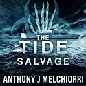 The Tide: Salvage, Volume 3 Audiobook by Anthony J Melchiorri Narrated by Ryan Kennard Burke