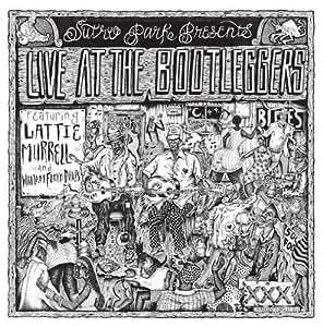 Live At The Bootleggers: Featuring Lattie Murrell And William Floyd Davis [VINYL]