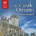 The Castle of Otranto Audiobook by Horace Walpole Narrated by Neville Jason