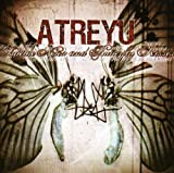 Suicide Notes & Butterfly Kisses (W/Dvd) Atreyu