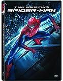 The Amazing Spider-Man...