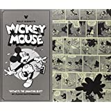 Walt Disney's Mickey Mouse Vols 5 & 6 Gift Box Set