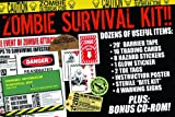 ZOMBIE ATTACK SURVIVAL KIT