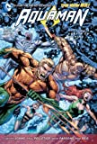 Aquaman Vol. 4: Death of a King (The New 52)