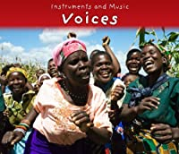 Voices (Instruments and Music)