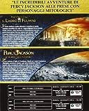 Image de Percy Jackson - Il ladro di fulmini + Percy Jackson - Il mare dei mostri(edizione speciale) [(ediz