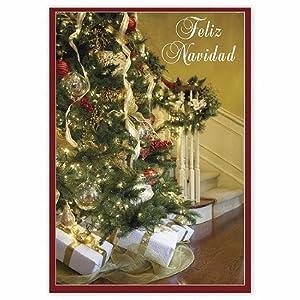 Tarjeta de navidad A Todas Luces en español (25)