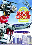 Short Circuit 2 [DVD] [1988] [Region 1] [US Import] [NTSC]