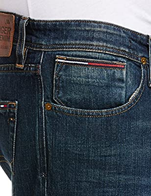 Hilfiger Denim Men's Scanton Slim Jeans