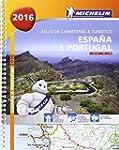 Atlas De Carreteras Y Tur�stico Espa�...