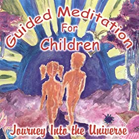guided meditation for children narrated by chitra sukhu
