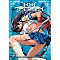 Ikki-Tousen Dragon Destiny Vol. 1: Romance of the Three Highschools (ep. 1-4)