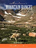 img - for Montana's Mountain Ranges book / textbook / text book