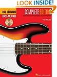 Hal Leonard Bass Method - Complete Ed...