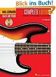 Hal Leonard Bass Method Complete Edit...