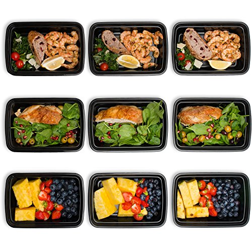 bento lunch box meal prep food restaurant containers. Black Bedroom Furniture Sets. Home Design Ideas