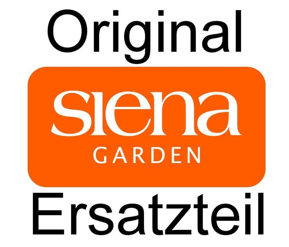 Siena Garden 727478 Satz Seitenteile ohne Fenster zu Pavillon Dubai, 4-Stück, 300 x 400 cm, grau jetzt bestellen