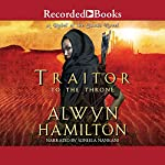 Traitor to the Throne | Alwyn Hamilton