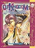 Our Kingdom - Arabian Nights (Yaoi)