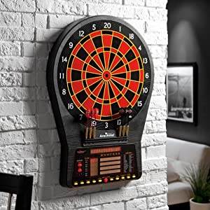 Arachnid Cricket Pro 800 Soft-Tip Dart Game