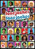 Fonejacker (Series 1 & 2) and Facejacker (Series 1 & 2) Complete DVD Collection [ 4 Discs ] Boxset