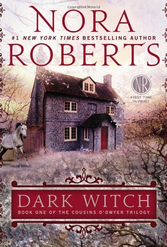 Dark Witch (Deckle Edge) (The Cousins O'Dwyer Trilogy) Picture