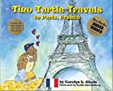 Tino Turtle Travels to Paris, France