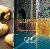 img - for Saraban: A Chef's Journey through Persia book / textbook / text book
