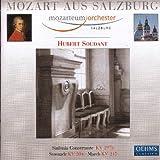 W.a. Mozart - Mozart Aus Salzburg
