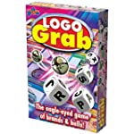 Logo Grab Game