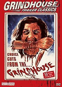 Grindhouse Trailer Classics Volume 1