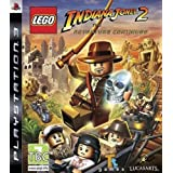Lego Indiana Jones 2par Warner Bros