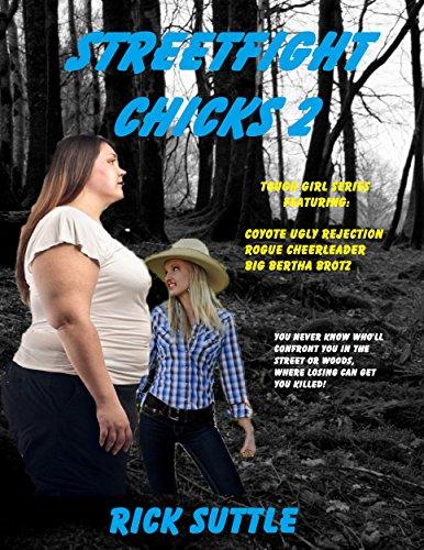 ebook: Streetfight Chicks 2 (B01F1J1G3O)