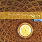 Tallis: Spem in alium · Latin Church Music /Taverner Consort & Choir · Parrott