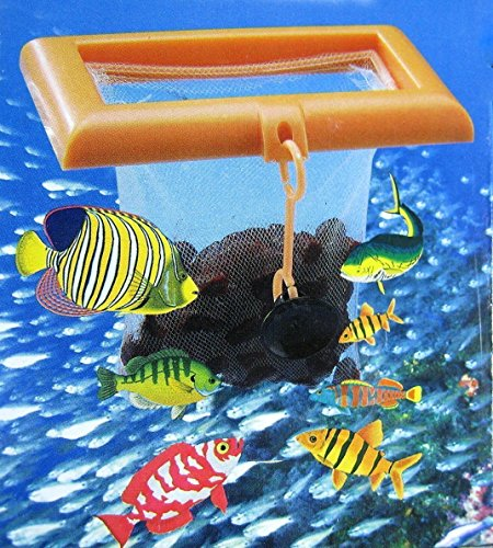 Aqurium-Meshed-Feed-Flexible-Fish-Feeding-Net-Tropical