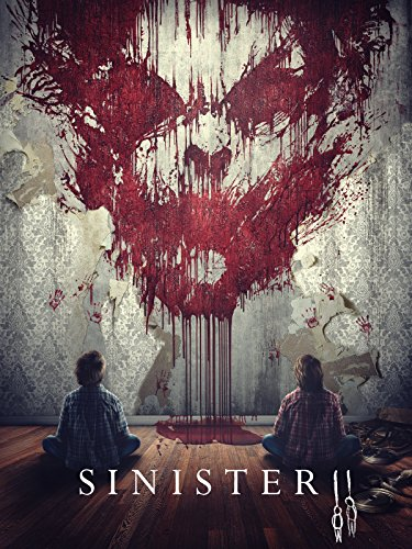 Sinister 2 on Amazon Prime Instant Video UK