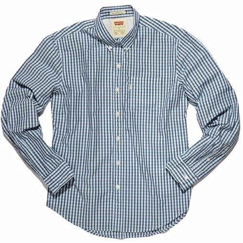 Camicia a maniche lunghe L/S Classic One Pocket Shirt 0079 Levi's S Uomo