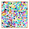 Beistle CN137 Pretty Polka Dots Confe…
